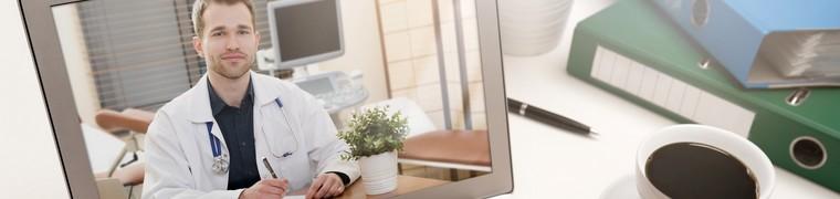 Consultation à distance : une pratique qui suscite encore de l'appréhension chez les patients