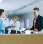 La continuité des soins se repose sur une meilleure gestion de la sortie d'hôpital