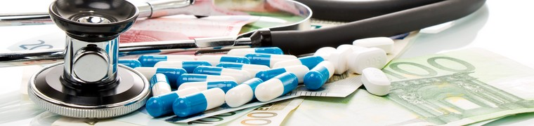 Les accidents médicaux ont coûté des millions d'euros aux assurances