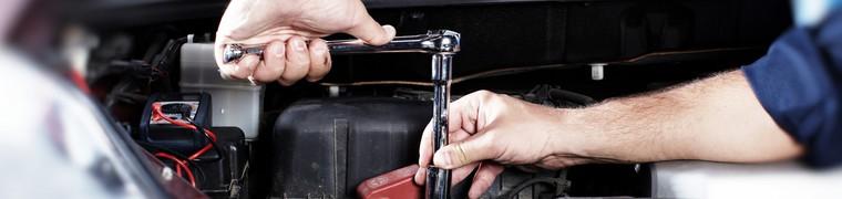 Le coût des réparations automobile varie d'une région à une autre