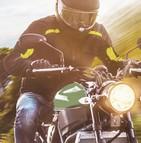 Rouler moto coût