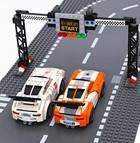 Porsche - Lego