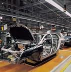 La croissance du parc automobile n'avantage pas le marché de la carrosserie