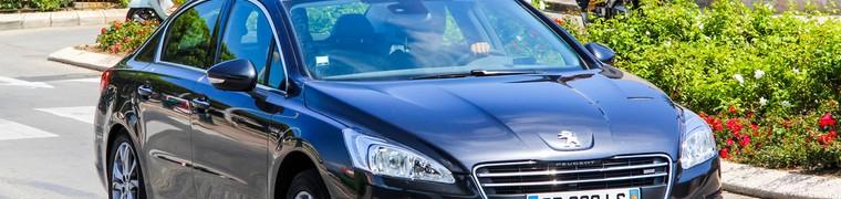 Croissance régulière des ventes de voitures particulières en France