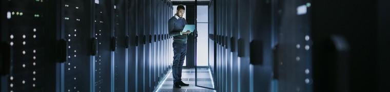 Cybersécurité : LaPoste Thales s'associent