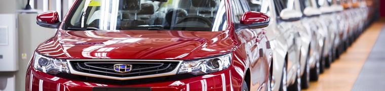 Le déclin des ventes de voitures se poursuit en Chine