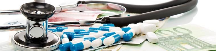 dépenses assurance maladie hausse