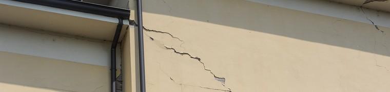 Ces derniers mois de sécheresse risquent de laisser de lourds dégâts à plusieurs logements