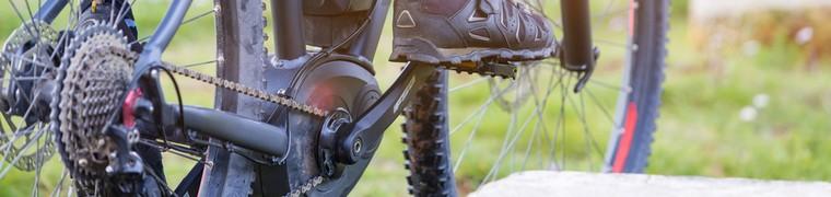 Les deux-roues électriques s'invitent en montagne