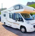 La DGE dépeint le profil type du camping-cariste voyageant en territoire français