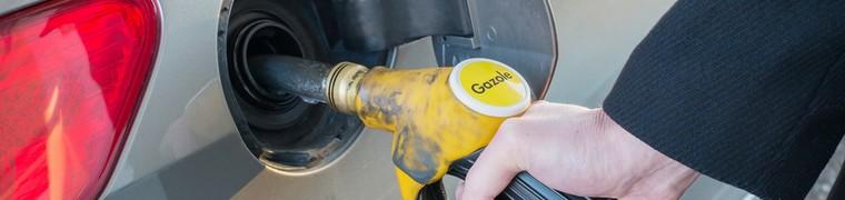 Le diesel n'est plus vraiment en odeur de sainteté sur le marché des flottes