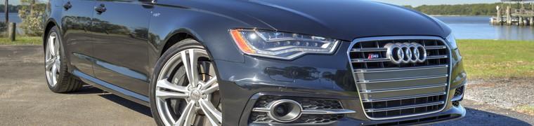 Les différents atouts de l'Audi A6 Avant