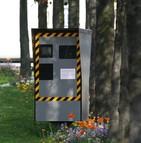 Différents types de radars en France