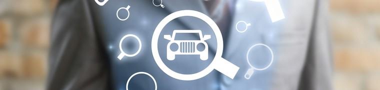 Le digital est au cœur du parcours d'achat automobile des Français