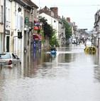 Les dommages causés par l'épisode orageux de mai 2018 évalués à 430 millions d'euros
