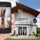 domotique assurance habitation maison connectée