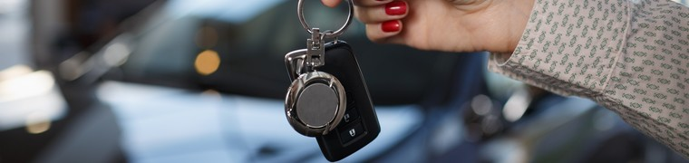 clé DS3 moyen paiement sans contact