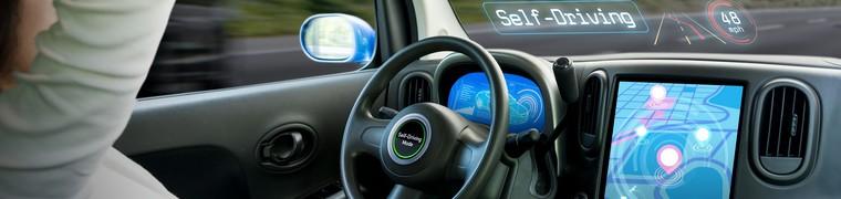 Enjeux développement voiture autonome
