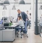 L'équilibre des temps de vie des salariés commence à entrevoir le bout du tunnel