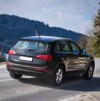 L'essor des SUV augmente les risques d'accident mortel pour les piétons