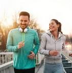 Faire du sport contribue à la santé sur bien des points