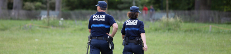Les fichiers des cartes grises et des permis de conduire seront consultables par les policiers municipaux