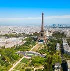 Une flambée phénoménale des prix des terrains est enregistrée dans la capitale française