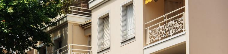 En France, les charges de copropriété explosent