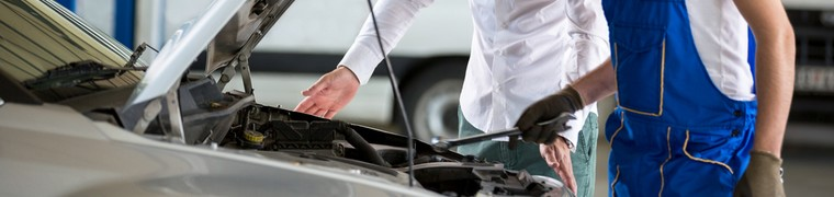En France, le choix d'un garage s'avère déterminant en termes de prix