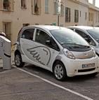 La France est en 3ème position sur le marché européen des voitures électriques