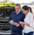 Les garanties légales appliquées aux voitures neuves
