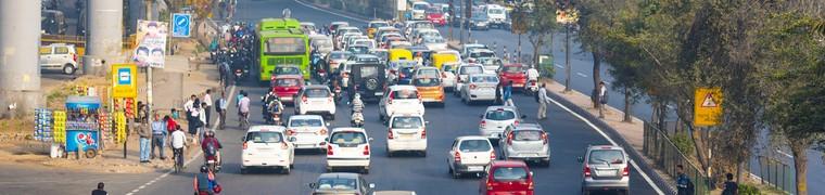 Le gouvernement indien priorise les véhicules électriques