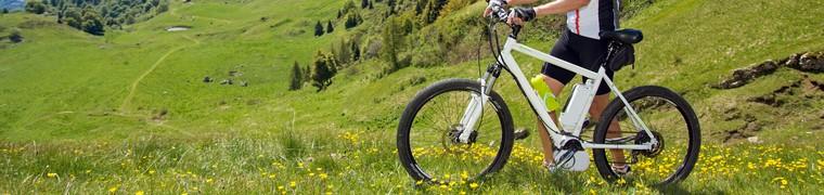 Guide sur les vélo à assistance électrique