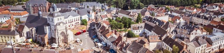 Les habitants de Montreuil bénéficient désormais d'une mutuelle santé communale