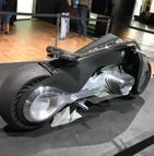 Honda, BMW et Yamaha expérimentent les deux-roues connectés