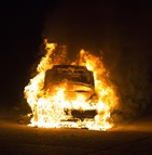 incendie volontaire foodtruck loi Badinter
