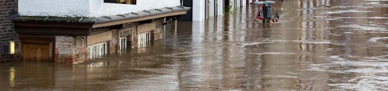 inondation - record