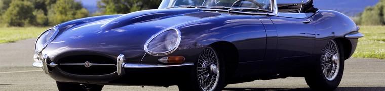 La Jaguar Type-E électrique bientôt produite en masse