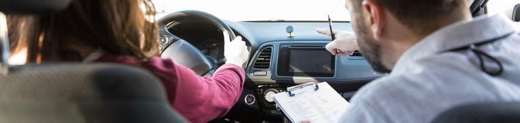 Les jeunes conducteurs pourront compléter leurs points grâce à une formation post-permis