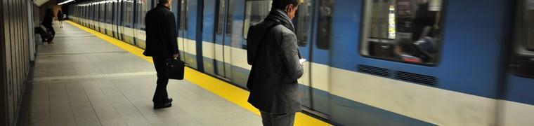 Les jeunes Québécois se tournent davantage vers les nouvelles solutions de mobilité