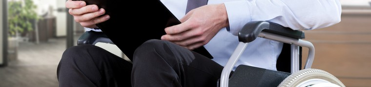 Le job dating, un concept innovant pour rapprocher les demandeurs d'emploi souffrant d'un handicap et les entreprises
