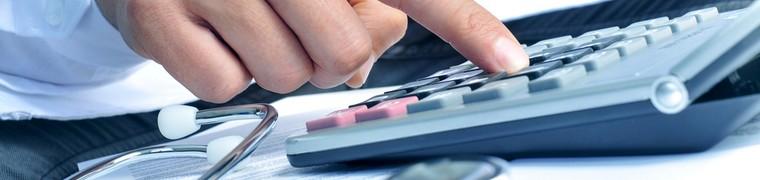 Juillet enregistre une baisse des dépenses de remboursement en assurance maladie