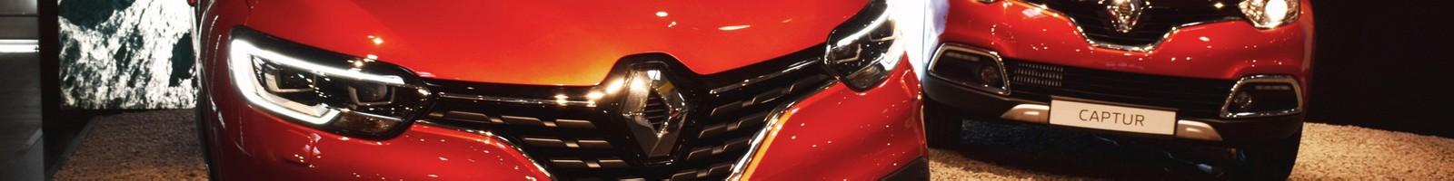 Les SUV risquent de se retrouver dans une mauvaise posture sur le marché de l'automobile
