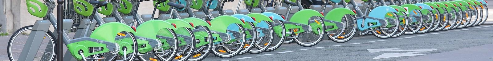 La LLD de vélo est maintenant possible pour les Franciliens