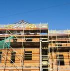Les logements neufs se vendent moins bien qu'auparavant