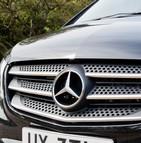 Un logiciel défaillant entraîne le rappel de 774 000 voitures Mercedes