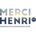 Sortie MerciHenri.com