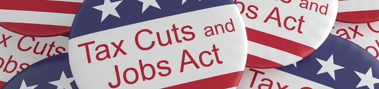 La loi américaine Tax Cuts and Jobs Act profitera aux expatriés français