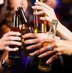 loi santé : happy hours et binge drinking