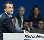 Macron assurance chômage